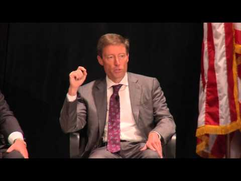 2015 Ginnie Mae Summit: Mortgage Servicing Rights - What Does the Future Hold?