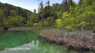Central Croatia: Plitvice Lakes National Park