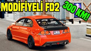 Assetto Corsa - Honda Civic Type-R FD2 // Efsane Ses, Efsane…