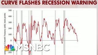 Steve Rattner: President Donald Trump Trade Policies Weigh On Economy   Morning Joe   MSNBC