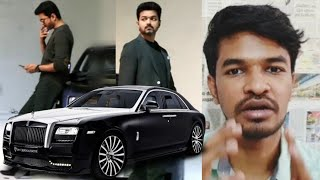 Rolls Royce Explained | Tamil | Madan Gowri | MG