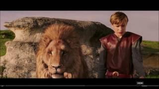 Хроники Нарнии, лев Аслан