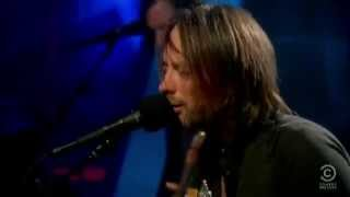 Radiohead - Bloom [TV Live 2011]
