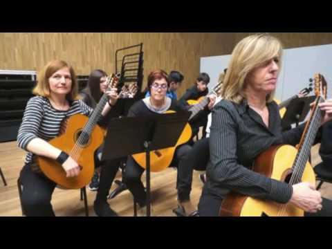 Concierto 100 guitarras bilbao 7 5 2016 youtube Conciertos bilbao 2016