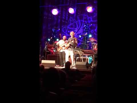 JOHN McLAUGHLIN VIDEO LIVE CRANSTON RI 11 5 17