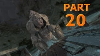 Metro Last Light Gameplay Walkthrough Part 20 - Rhino