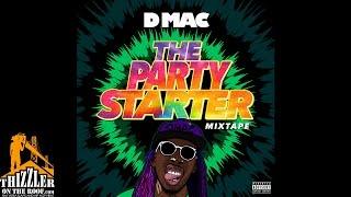 Dmac ft. Ben J. - Lodi Dodi [Prod. JuneOnnaBeat] [Thizzler.com]