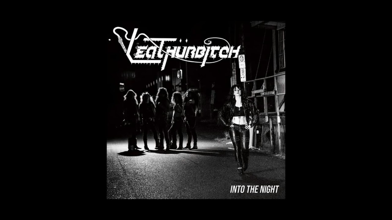New Music Review : Leathurbitch - Into The Night : CD Album