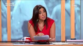 Idilia quiere que Gregorio le dé el divorcio - La Jueza (2/2)
