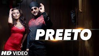 Preeto | Kam Bhamra | Kuwar Virk | Latest Punjabi Song 2016 | T-Series Apna Punjab