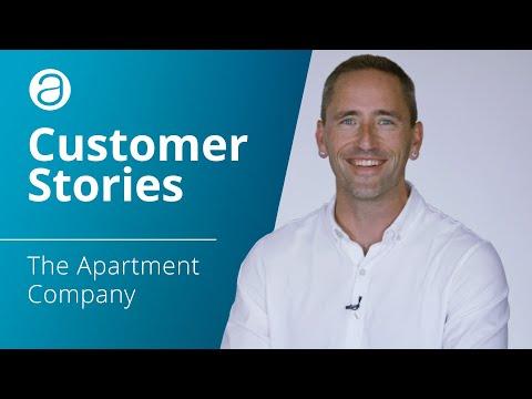 AppFolio Customer Stories – The Apartment Company