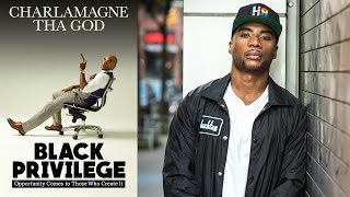 The Breakfast Club Uncovers Charlamagne's Old Mixtape, He Explains Why He Quit The Rap Game