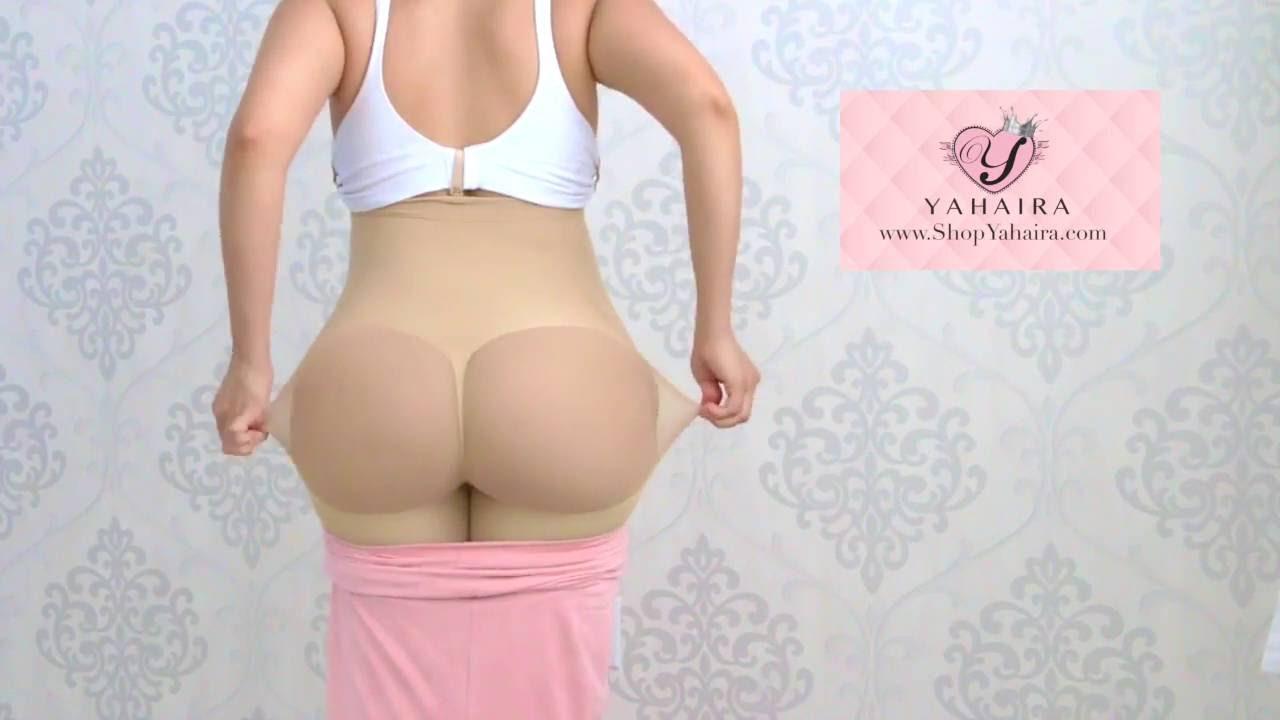 6734f82c53940 The best seamless shape wear - YouTube