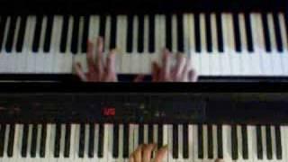 Corpse Bride (les Noces Funèbres) - duo piano