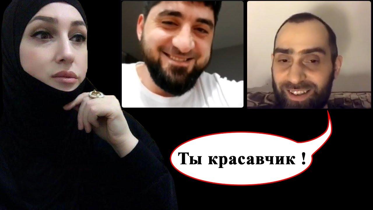 ХАСАН ХАЛИТОВ О МИЛАНЕ АБДУЛСАЛАМОВОЙ  | Эфир в инстаграме 14.06.2021