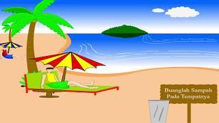 Video animasi kebersihan lingkungan download MP3, 3GP, MP4, WEBM, AVI, FLV Juli 2018