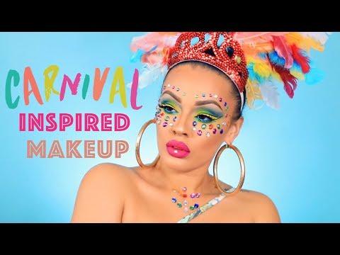 carnival-inspired-makeup-tutorial-|-viva_glam_kay