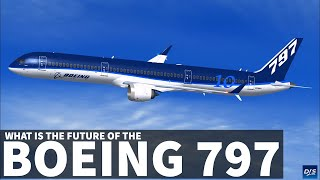 The Boeing 797 Future