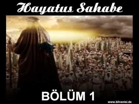 HAYATUS SAHABE   CD 1