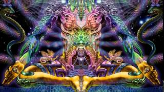 Mystical Complex & Blastoyz   Mind And Spirit