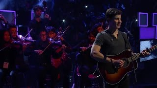 Download lagu Shawn Mendes Never Be Alone Toronto Symphony Youth Orchestra