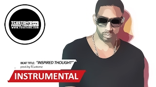 "(SOLD) Ryan Leslie type beat - ""Inspired Thought"" (prod. by TCustomz) Rap, Hip Hop Instrumental"