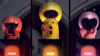 LARVA - GO RANGERS! | Cartoons For Children | Larva 2018 | LARVA Official