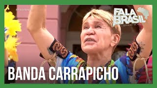 Morre aos 69 anos Zezinho Correa, vocalista da banda Carrapicho, vítima da covid-19