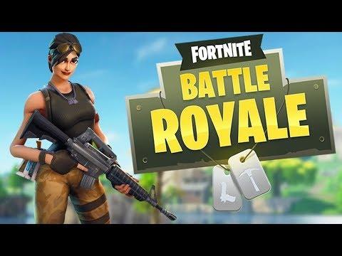 ? Live FORTNITE , Livello 40 ... Battle Royale! (PC Game) thumbnail