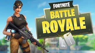 🔴 Live FORTNITE , Livello 40 ... Battle Royale! (PC Game)