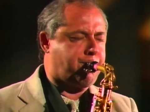 """""""In The 80s"""" - The Bob Mintzer Big Band (Live In Berlin, 1987)"""