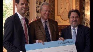 6.000 Euro fürs Luisium - RAN1