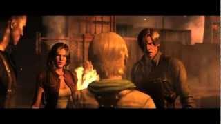Resident Evil GMV - Linkin Park - The Catalyst