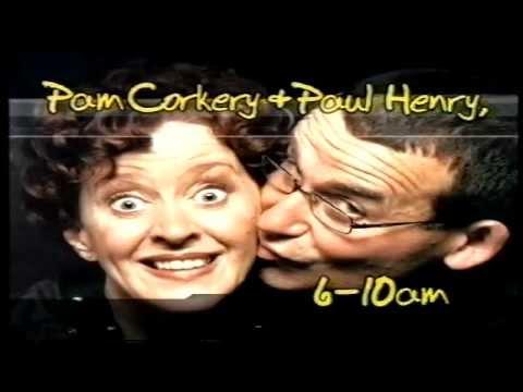 RADIO PACIFIC 1999 PROMO