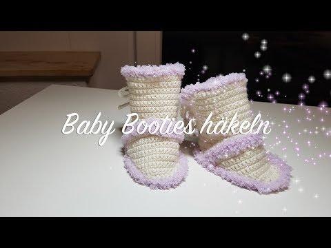 Baby Häkel