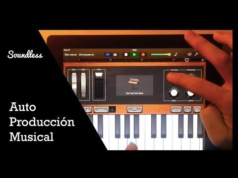 ¿Cómo grabar tus primeras canciones? | Auto-producción musical