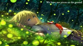 Nightcore - Pieces (Rob Thomas)