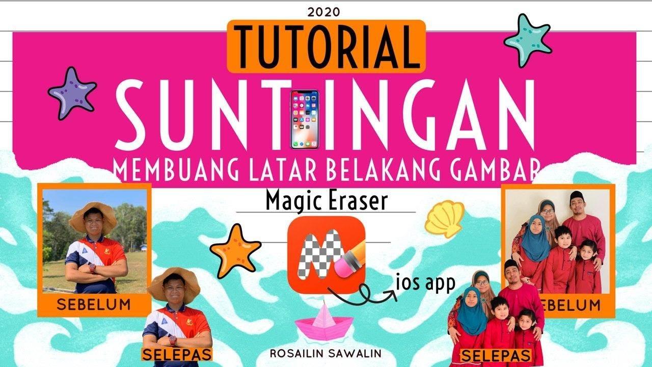 Aplikasi Vidio Magic