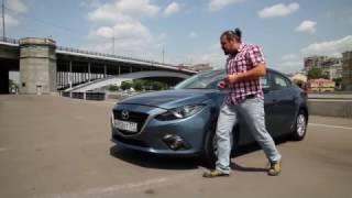 Наши тесты  Вып 862  Mazda 3