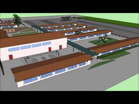 Stratford Middle School - Santa Clara - Students Create 3D Animation