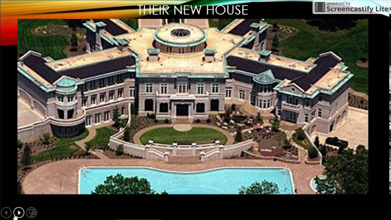rick ross house - HD1024×768