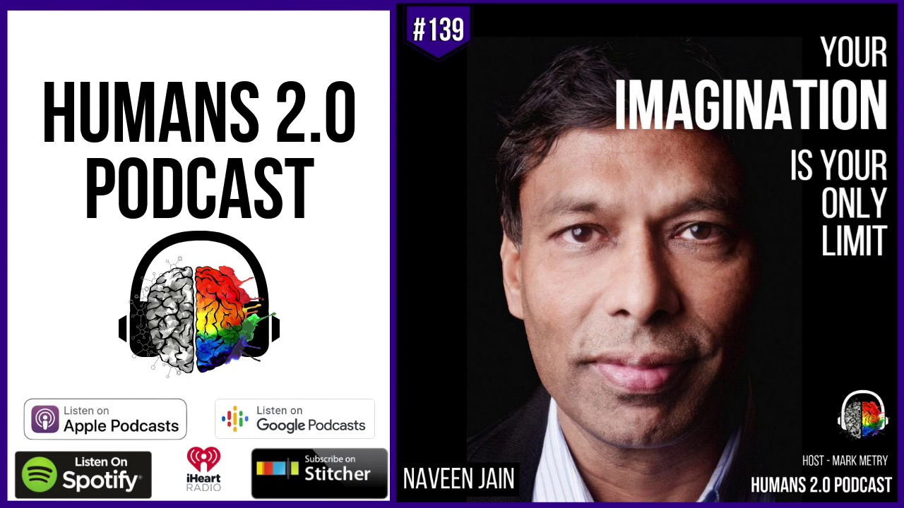 Read more Naveen Jain is a Billionaire and philanthropist driven to solve  the world s biggest challenges through innovation. A man who knows no  limits dc0f621c4da22