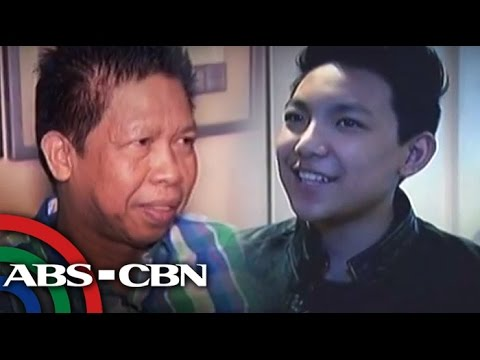 Darren clarifies issue about 'giving thanks' to Vehnee Saturno