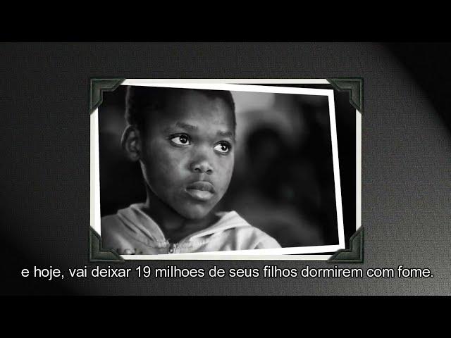 Fome - (www.gritopelavida.com)