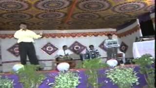 Daru Ki Botal Mein Saheb Pani ........Song by D K Srivastava