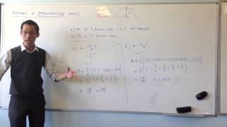 Trapezoidal Rule Example