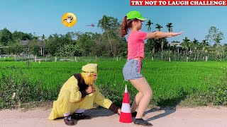 Try Not To Laugh 🤣 🤣 Top New Comedy Videos 2020 - Episode 27 | Sun Wukong