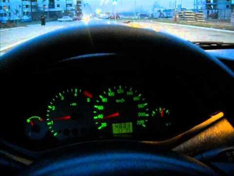 отзывы ford focus 1.8 tdci turbo diesel