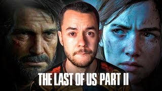 The Last Of Us 2 me hace LLORAR... - TheGrefg