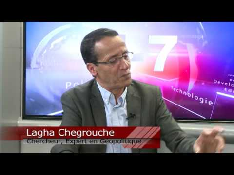 Arbitrage international : Total vs Sonatrach? (CHEGROUCHE)